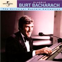 Burt Bacharach - Classic Burt Bacharach - The Universal Masters Collection