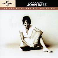 Joan Baez - Classic Joan Baez - The Universal Masters Collection