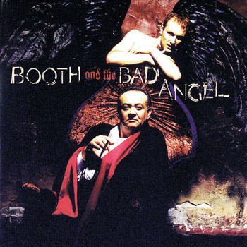 Tim Booth - Booth And The Bad Angel