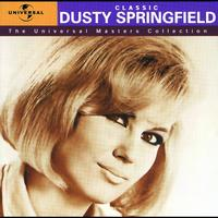 Dusty Springfield - Classic Dusty Springfield - The Universal Masters Collection