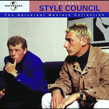 The Style Council - Classic - Style Council - The Universal Masters Collection (Digitally Remastered)