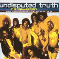 The Undisputed Truth - The Undisputed Truth - The Collection