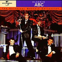 ABC - Classic ABC - The Universal Masters Collection