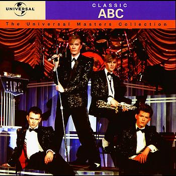 ABC - Classic ABC - The Universal Masters Collection (Digitally Remastered)