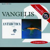Vangelis - Antarctica / China