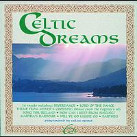 Celtic Spirit - Celtic Dreams