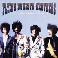 The Flying Burrito Brothers - Out Of The Blue