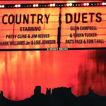 Various Artists - Country Duets