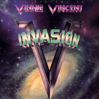 Vinnie Vincent Invasion - All Systems Go