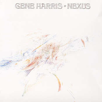 Gene Harris - Nexus (International Only)