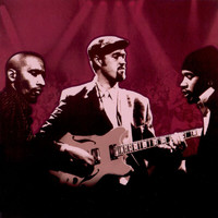Soulive - Soulive (International)