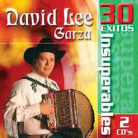 David Lee Garza - 30 Exitos Insuperables