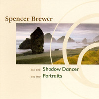 Spencer Brewer - Shadow Dancer / Portraits