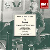 Sir Edward Elgar - Elgar: Wand of Youth, Nursery & Severn Suites, Miniatures etc