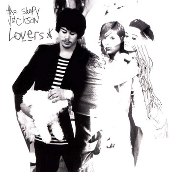 The Sleepy Jackson - Lovers