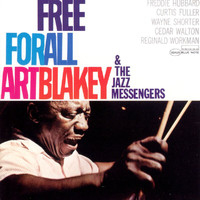 Art Blakey & The Jazz Messengers - Free For All (Remastered / Rudy Van Gelder Edition)
