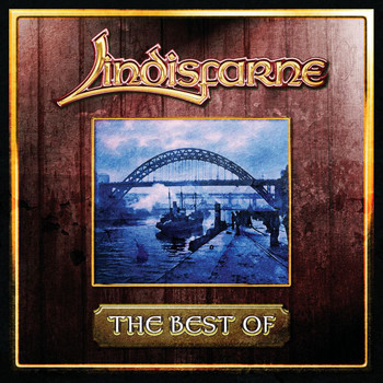 Lindisfarne - The Best Of Lindisfarne