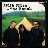 Keith Urban - Keith Urban In The Ranch
