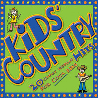 Various Artists - Kids' Country Hits