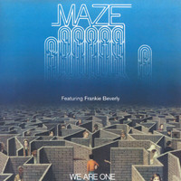 Maze - We Are One (Remastered)