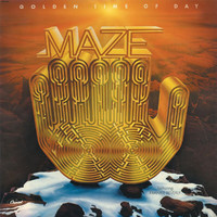 Maze - Golden Time Of Day (Remastered)