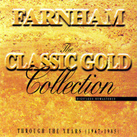 John Farnham - The Classic Gold Collection: 1967 - 1985