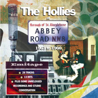 The Hollies - The Hollies At Abbey Road 1963-1966