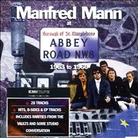 Manfred Mann - At Abbey Road