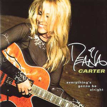 Deana Carter - Everything's Gonna Be Alright