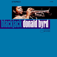 Donald Byrd - Blackjack