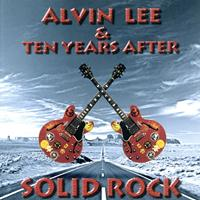 Alvin Lee And Ten Years After - Solid Rock