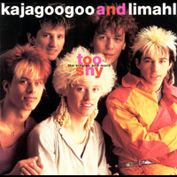 Kajagoogoo And Limahl - Too Shy-The Singles...And More