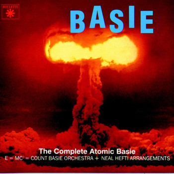 Count Basie - The Complete Atomic Basie
