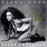 Diana Ross - Diana Extended - The Remixes