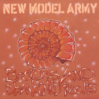 New Model Army - B Sides And Abandoned Tracks