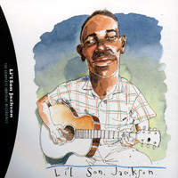 Lil' Son Jackson - The Complete Imperial Recordings Of Lil' Son Jackson