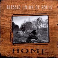 Blessid Union Of Souls - Home