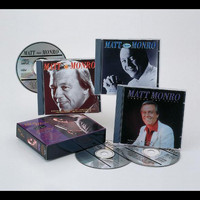 Matt Monro - The EMI Years/The Capitol Years/Through The Years