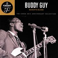 Buddy Guy - Buddy's Blues