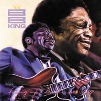 B.B. King - King Of The Blues: 1989