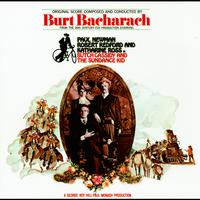 Burt Bacharach - Butch Cassidy & The Sundance Kid