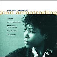 Joan Armatrading - The Very Best Of Joan Armatrading