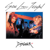 Gene Loves Jezebel - Discover