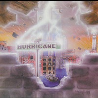 Hurricane - Severe Damage