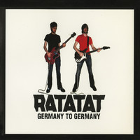 Ratatat - Germany to Germany
