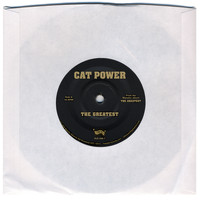 Cat Power - The Greatest / Hate