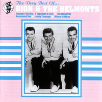 Dion & The Belmonts - The Best Of Dion & The Belmonts