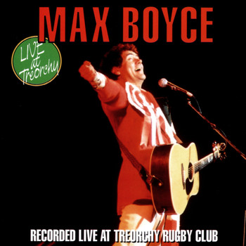 Max Boyce - Live At Treorchy