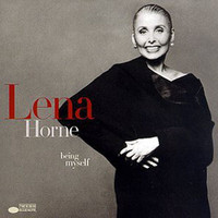 Lena Horne - Being Myself