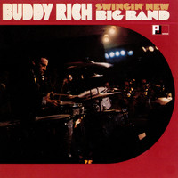 Buddy Rich - Swingin' New Big Band (Expanded Edition)